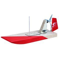 StevensAero - WaterBoard!, Electric RC Airboat Kit