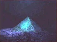 GIANT CRYSTAL PYRAMID DISCOVERED IN BERMUDA TRIANGLE ! ~ The Location of submerged Atlantis.     June 26, 2012 - The Bermuda Triangle: mysterious, unworldly, sometimes deadly. For decades intrepid researchers delved into the maze of mysteries hidden deep within this most enigmatic place on Earth.    Some speculate the bizarre time anomalies, disappearances and weird phenomena can be explained by...