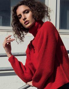 """City Attitude"" in Volant Magazine Model Santana / Look Model Agency MUAH Inna Mathews City Fashion, City Style, Model Agency, Attitude, Fashion Photography, Magazine, Urban Style, Mindset, Warehouse"