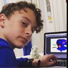"35 Me gusta, 1 comentarios - Mauricio Oleff (@mauricioleff2003) en Instagram: ""Wyatt's drawing is nice! #WyattOleff"""