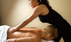 Overall body massage in kolkata , Your again has quite a few hard-working muscle groups and ligaments that it is easy to encounter strain and ache in varied regions in the course of your daily life.