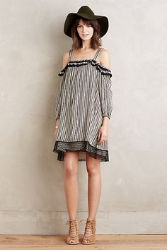 Vendredi Dress #anthropologie