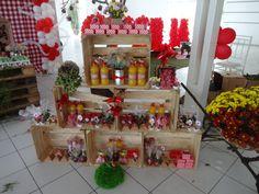 Ateliê TOK CRIATIVO - Dando vida ás suas idéias.: Festa de Aniversario - tema: Piquenique