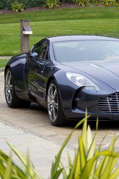 Aston Marton One-77