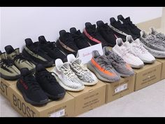 The Whole Colorway Yeezy 350 Boost V2 in Stock #adidas #yeezy #yeezyv2 #yeezyboost350v2 #yeezy350v2 #yeezyboost