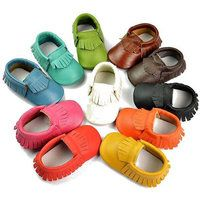 Baby Moccasins Collection