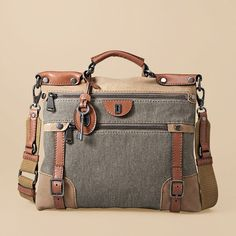 Fall bag by cristina- this is so beautiful