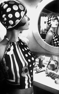 Jeanloup Sieff, Vogue Italia, 1972
