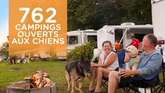 DT_CAMPING-QC Camping Quebec, Camper, Paella, Ethnic Recipes, Treehouse, Us National Parks, Vacation, Truck Camper, Travel Trailers
