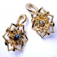 Lotus Weights from Buddha Jewelry
