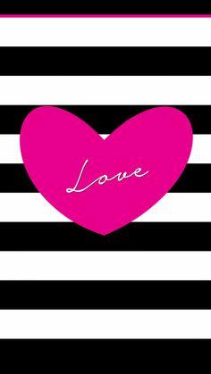luvnote2.blogspot - pink heart