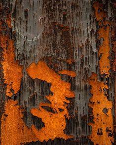 La Naturaleza tiene el poder de crear pero también de destruir  #inspo #texture