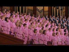 till we meet again mormon tabernacle choir battle
