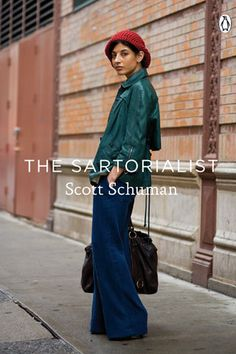 the sartorialist coffee table book