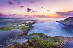 Sunset by Công Vũ on 500px