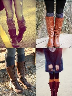 boots <3 Mais