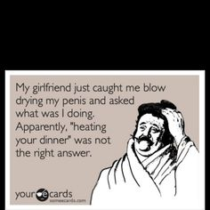 Ecard's make my life just that much more worth living.