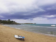 Aria di tempesta. #Vieste #summer #Apulia #Italy