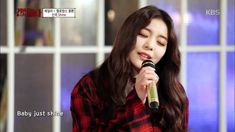 Ailee ill show you lyrics beautiful song lyrics ailee watch ailee performs new co produced song with self written lyrics dedicated to stopboris Image collections