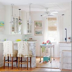 This classic shot from Atlanta Homes and Lifestyles