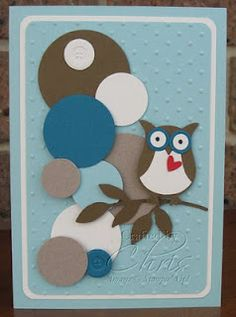 StampStuff - Better Than Bought - Chris McLucas Stampin' Up! Demonstrator in Melbourne's South East: Babies! Mom Cards, Kids Cards, Cute Cards, Hand Made Greeting Cards, Making Greeting Cards, Card Making Inspiration, Making Ideas, Scrapbook Cards, Scrapbooking