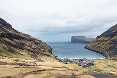 Îles Féroé - Faroe Islands - Tjornuvik