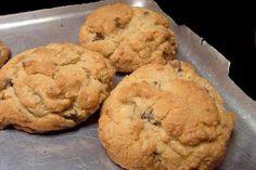 levain cookie copycat recipe