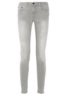 Shopping Cart: Sweater Weather, Proenza Schouler PS-J2 mid-rise skinny jeans / Garance Doré