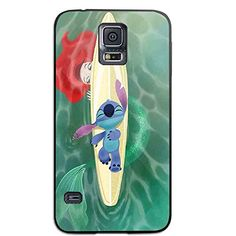 Ariel Disney Princess Stitch for Iphone and Samsung Galaxy Case (Samsung Galaxy S5 black) Disney http://www.amazon.com/dp/B015LDW39G/ref=cm_sw_r_pi_dp_YCt8wb073Z7Y8