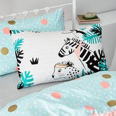 Adairs Kids - Text Pillowcase - Bedroom Pillowcases - Adairs Online