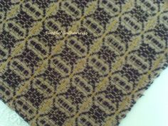 """BLACK ~ TAN ~ MUSTARD, WOVEN TABLE RUNNER 30"""" x 13.75"""" Cotton/Acrylic, Country #Unbranded"""