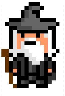 Gandalf - Wizard