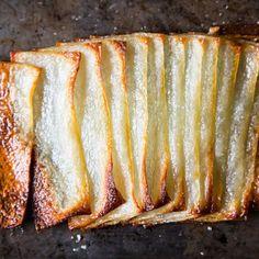 Francis Mallmann's Potato Dominoes on Food52
