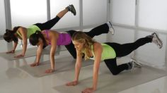 10-Minute Full-Body Crossfit Workout Fitness Models, Exercise Videos, Victoria Secrets, Full Body Workouts, Weight, Core Workouts, Victoria Secret Angels, Workout Videos, The Secret