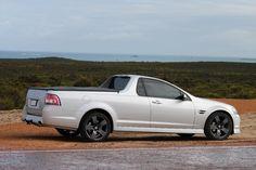 Holden VE Ute & Holden VE Commodore Ute with Canopy | minu kogu | Pinterest | Ute ...