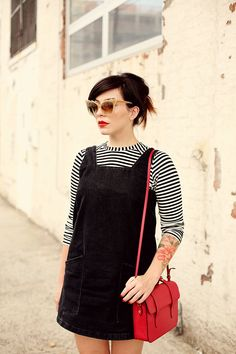 1400dd6d3cf0 Mod Mini Jumper. Jumper Outfit90s FashionFasionVintage FashionViviPassion  For FashionLookMix StyleDress Skirt. Keiko Lynn ...