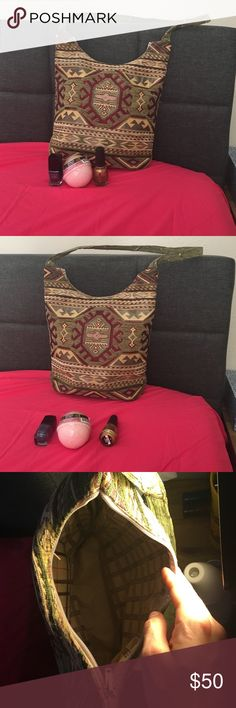 Turkish Purse - Made and Bought in Turkey  Excellent new condition! No wears, tears, or damages! 3 free new add-ons! ❤️ Bags Shoulder Bags