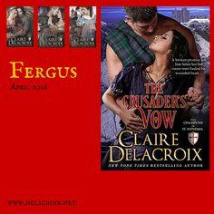 Romances, Great Books, Vows, Claire, Medieval, Champion, Author, Romance, Mid Century