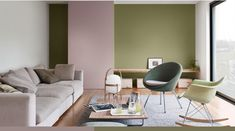 IMAGE FROM DULUX.CO.UK