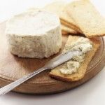 Spreadable Cashew cheese - The Healthy Voyager