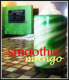 Para refrescarte, los mejores #smoothies en #paseochapultepec