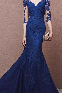 Charming Prom Dress,mermaid Evening Gown,off shoulder,Sleeveless Floor Length Party Dress long blue mermaid purple homecoming spandex strapless backless appliques Prom Dresses Long With Sleeves, Lace Evening Dresses, Evening Gowns, Formal Dresses, Dress Long, Blue Dresses, Mermaid Evening Gown, Mermaid Prom Dresses, Party Dress