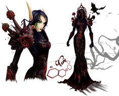 warlock,belf,blood elf,world of warcraft,horde