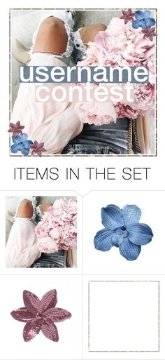 """""""&; username contest!"""" by suga-r ❤ liked on Polyvore featuring art, Newusername and usernamecontest"""