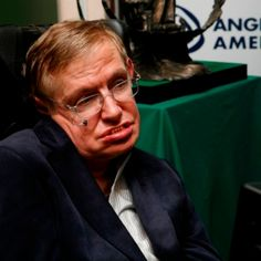 Follow the extraordinary life of Stephen Hawking on Biography.com. Learn more about his groundbreaking work and the effects of his affliction with ALS.