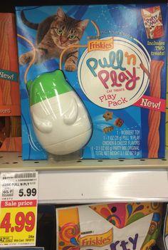 Kroger: $2.99 Friskies Pull 'n Play Cat Treats Play Pack, $.67 Bar-S Bologna, $6.99 Comforts Brand Baby Formula, & $1 Flipz Pretzels! - http://www.couponaholic.net/2015/07/kroger-2-99-friskies-pull-n-play-cat-treats-play-pack-67-bar-s-bologna-6-99-comforts-brand-baby-formula-1-flipz-pretzels/