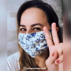 Machine washable and very easy to do. Diy Mask, Diy Face Mask, Face Masks, Pocket Pattern, Free Pattern, Nail Length, Fashion Face Mask, Cute Nail Designs, How To Find Out