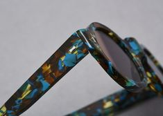 Cubitts x Leif Podhajsky – Sunglasses - Studio – Leif Podhajsky