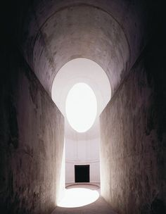 James Turrell | Roden Crater