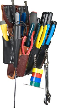 Electrician's Tool Case